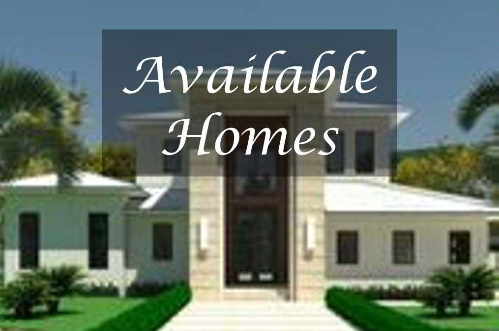 Available Homes